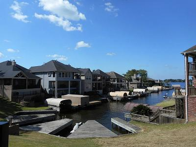 Conroe Residential Lots & Land For Sale: 12354 Pebble View