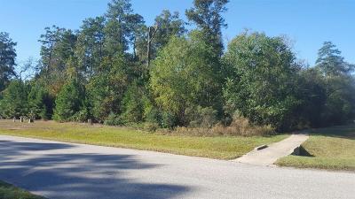 Spring Residential Lots & Land For Sale: 27439 Blue Cedar Lane