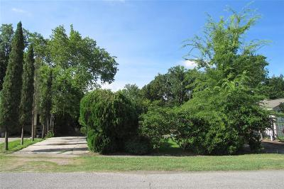 Residential Lots & Land For Sale: 10430 Muscatine Street