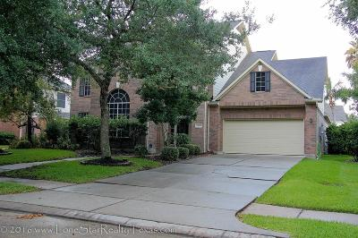 Single Family Home For Sale: 3003 Autumn Hills Court