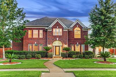 Cypress Single Family Home For Sale: 15807 Township Glen Lane