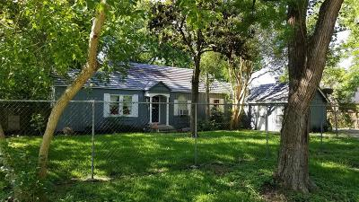 Galveston County, Harris County Single Family Home For Sale: 7008 Fauna Street