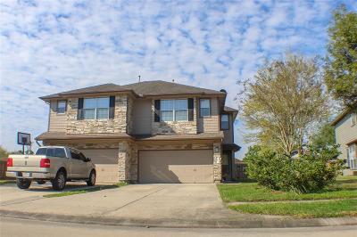 Dickinson Single Family Home For Sale: 303 Brandy Ridge Lane