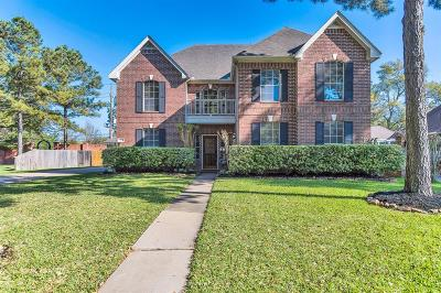 Katy Single Family Home For Sale: 22014 Rockchester Drive