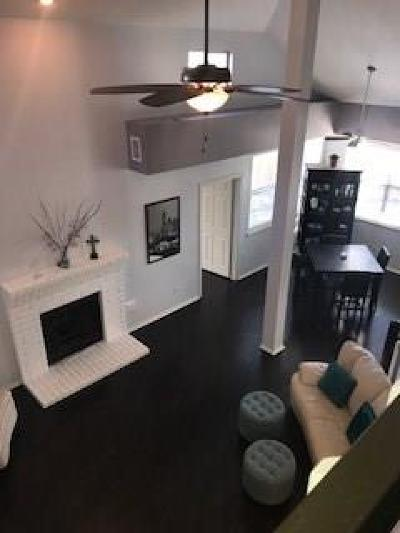 Tomball TX Single Family Home For Sale: $159,900