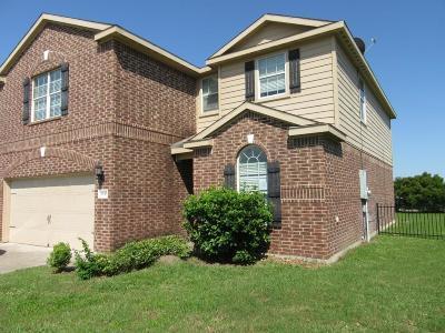Richmond Single Family Home For Sale: 6946 Garnet Trail Lane