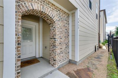 Heights Single Family Home For Sale: 2612 Ashland Street