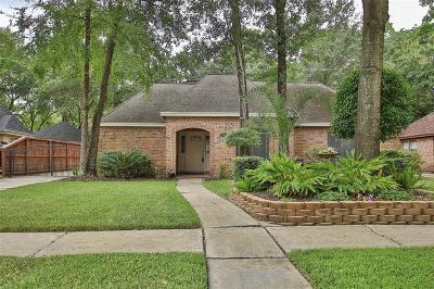Single Family Home For Sale: 15107 River Park Drive