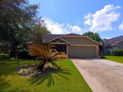 Sugar Land Single Family Home For Sale: 2210 Greencove Lane