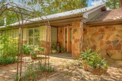 Single Family Home For Sale: 24351 Lenze Road