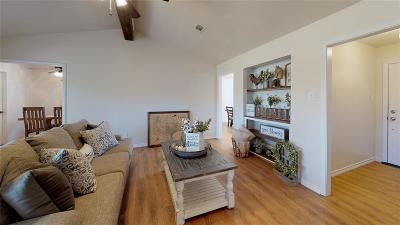 Madison County, Brazos County Single Family Home For Sale: 2105 Fairfax