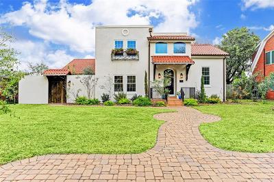 Single Family Home For Sale: 64 Cedar Lawn Circle