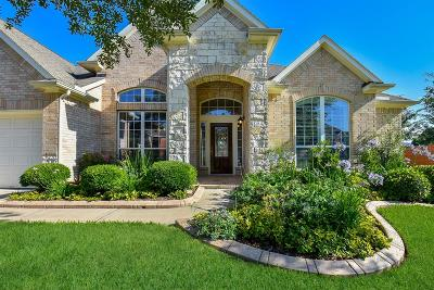 Pearland Single Family Home For Sale: 2502 Rose Bay Drive