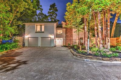 Houston Single Family Home For Sale: 3026 W Lake Crescent Drive