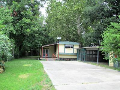 Santa Fe Single Family Home For Sale: 11838 23rd Street