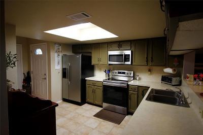 Houston TX Condo/Townhouse For Sale: $103,500