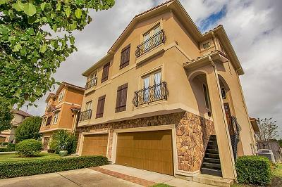 Seabrook Single Family Home For Sale: 4116 Boardwalk Boulevard