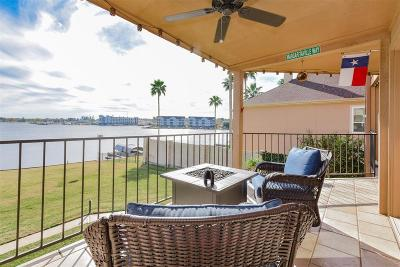 Montgomery Condo/Townhouse For Sale: 15575 Marina Drive #236B