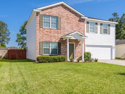 Spring Single Family Home For Sale: 29126 Red River Loop