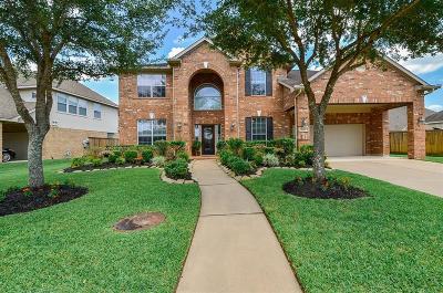 Richmond Single Family Home For Sale: 11102 Menaggio Court