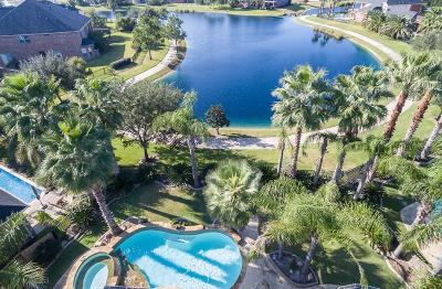 Katy Single Family Home For Sale: 3910 Bell Hollow Lane