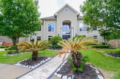 Single Family Home For Sale: 5939 Solar Point Lane