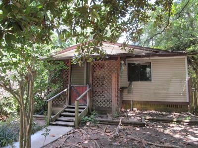 Conroe Single Family Home For Sale: 22 Parsons Valley
