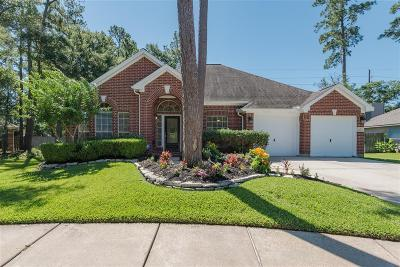 Cypress Single Family Home For Sale: 13607 Amsbury Lane