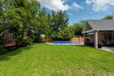Sugar Land Single Family Home For Sale: 5319 Deerbourne Chase Drive