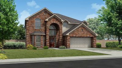 Missouri City Single Family Home For Sale: 3722 Altino Court
