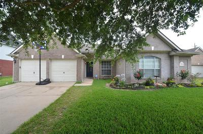 Katy Single Family Home For Sale: 3719 Maple Pass Court