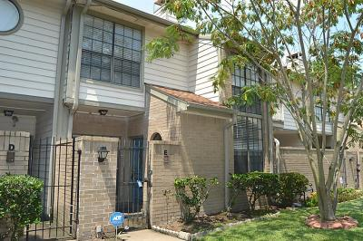 Houston TX Rental Pending: $1,475