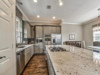 The Woodlands Condo/Townhouse For Sale: 34 Shell Port Sq
