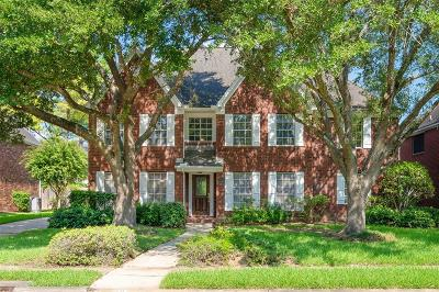 Sugar Land Single Family Home For Sale: 26 Pembroke Street