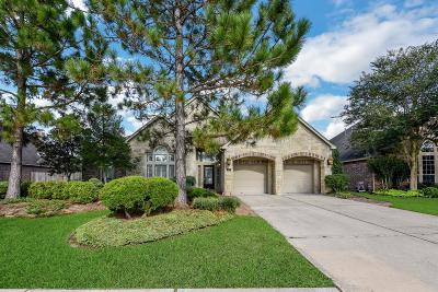 League City Single Family Home For Sale: 1012 Broad Bay Lane
