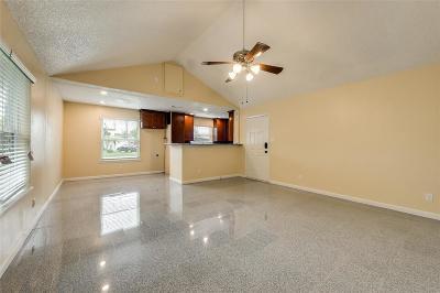 Galveston Multi Family Home For Sale: 2507 37th Street