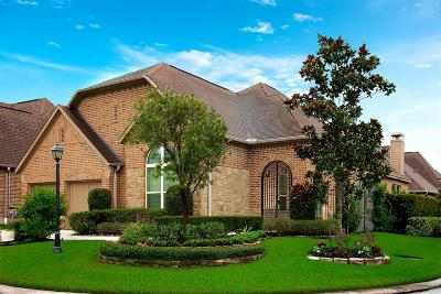 The Woodlands TX Single Family Home For Sale: $495,000