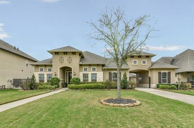Katy Single Family Home For Sale: 27114 Ashford Sky Lane