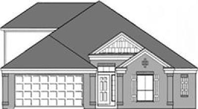 Spring Single Family Home For Sale: 2743 Barrington Branch