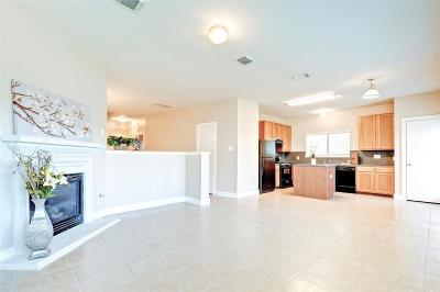 Missouri City Single Family Home For Sale: 7611 Chalk Hill