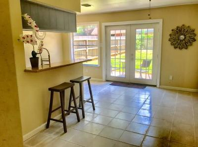 Channelview Single Family Home For Sale: 14906 Woodford Street