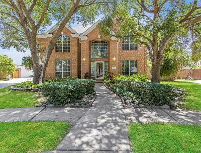 Sugar Land Single Family Home For Sale: 4902 Chritien Point Court