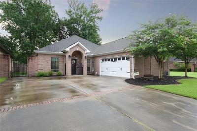 Pinehurst Single Family Home For Sale: 20 Waterford Drive