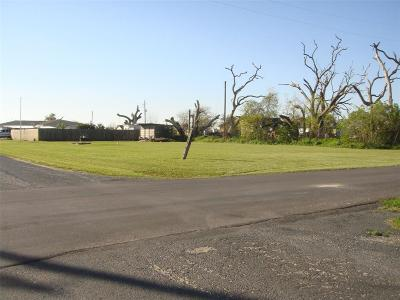 Galveston County Residential Lots & Land For Sale: 2126 Madison Avenue
