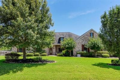 Montgomery TX Single Family Home For Sale: $447,500