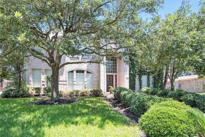 Spring Single Family Home For Sale: 5710 Winding Spring Drive