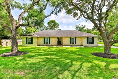 Pasadena Single Family Home For Sale: 7217 Olson Lane