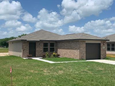 Baytown Single Family Home For Sale: 308 E Humble Street