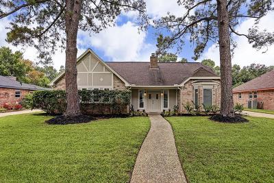 Spring Single Family Home For Sale: 17815 NE Cypress Spring Drive