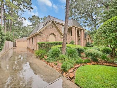 Houston Single Family Home For Sale: 5214 Marble Gate Lane